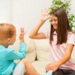 When To Start Baby Sign Language?